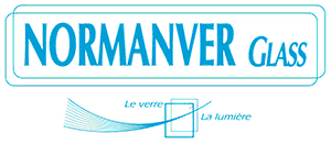 Logo Normanver Glass